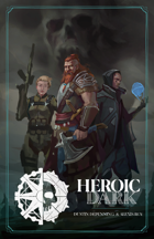 Heroic Dark (Early Edition)