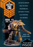 The Golden D6 #3