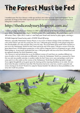 The Golden D6 #1 – Kings of War Battle report