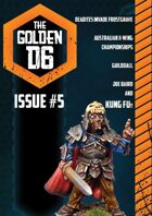 The Golden D6 #5