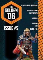 The Golden D6 #5