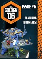 The Golden D6 #6