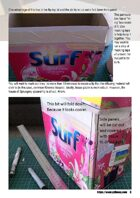 The Golden D6 #1 – Cheap DIY Photography Light Box