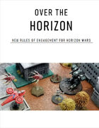 Horizon Wars: Over the Horizon