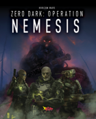 Zero Dark: Operation Nemesis