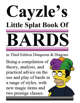 Cayzle's Little Splat Book of 3E D&D BARDS