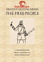 GGA Ancient Historical Battles: The Free People