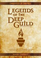 Legends of the Deep Guild
