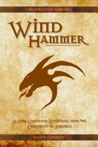 Windhammer Core Gamebook