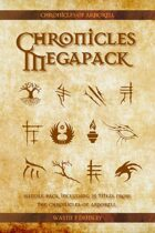 Chronicles Megapack [BUNDLE]