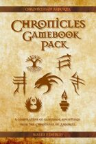 Chronicles Gamebook Pack [BUNDLE]