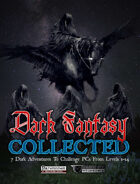 Dark Fantasy Collected