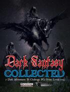 Dark Fantasy Collected