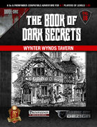 Wynter Wynds Tavern