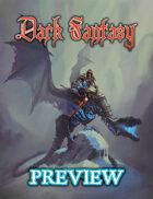 Dark Fantasy Preview