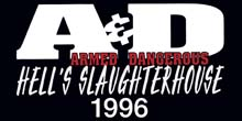 Armed & Dangerous: Hell's Slaughterhouse 1996