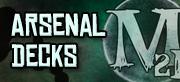 Arsenal Decks