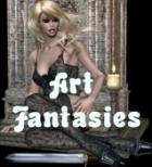 Art Fantasies