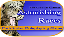 Astonishing Races