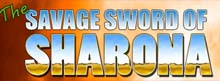 The Savage Sword of Sharona