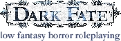 Dark Fate Publishing