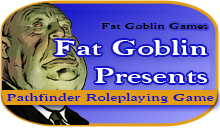 Fat Goblin Presents