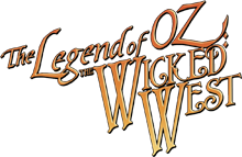 Legend Of Oz: Wicked West