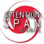 Attention Span Games
