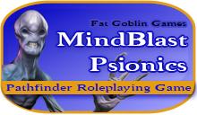 Mindblast: PFRPG Psionics