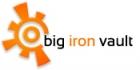 Big Iron Vault
