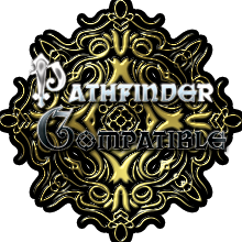 Pathfinder Compatible Products