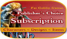 Publisher's Choice Subscriptions