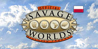 Savage Worlds PL