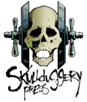 Skullduggery Press