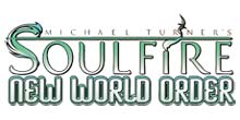 Soulfire: New World Order
