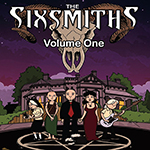 The Sixsmiths Vol 1