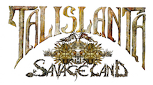 Talislanta: The Savage Land