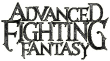 Advanced Fighting Fantasy