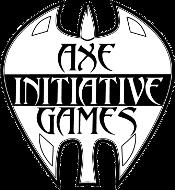 Axe Initiative Games