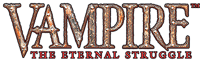 Vampire: The Eternal Struggle Card Game Community Cards
