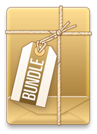 Buck-A-Batch Bundle: Armor & Items [BUNDLE]