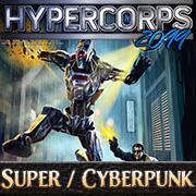 Hypercorps 2099