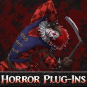 Horror Plug-Ins