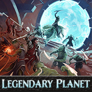Legendary Planet