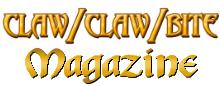 Claw / Claw / Bite ! Magazine