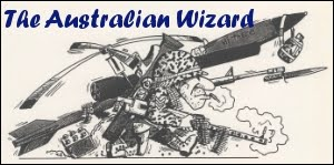 The Australian Wizard