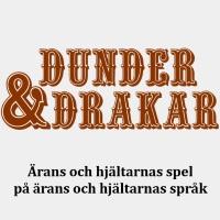 Dunder&Drakar