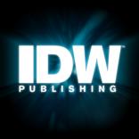 IDW on DriveThruComics