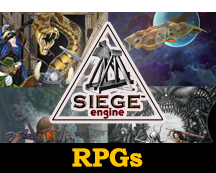 Siege Engine Games