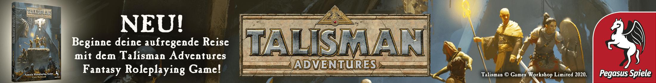 Talisman @ Pegasus Digital